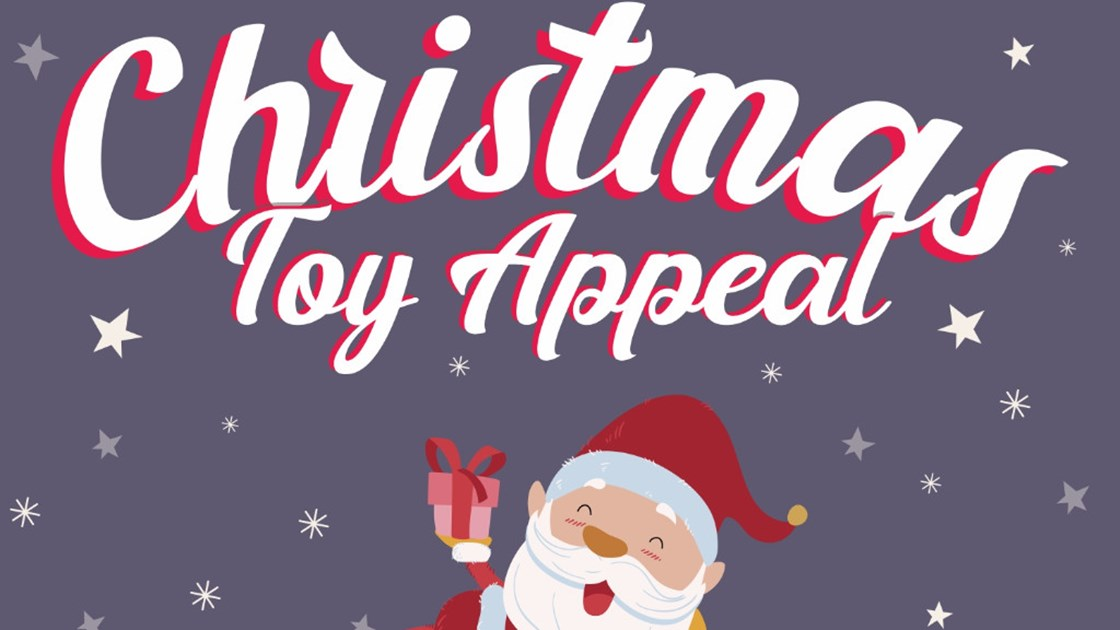 Christmas Toy Appeal 2020